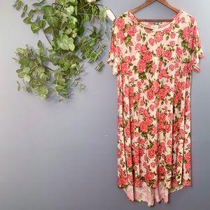 Floral Swing Dress - Carly Style LuLaRoe 🌺